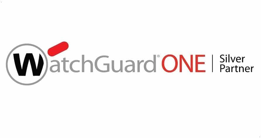 watchguard one logo
