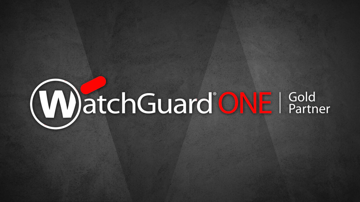 """Featured Image for """"WatchGuard One"""" Blog Post"""