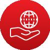 Nonprofit IT Services Icon