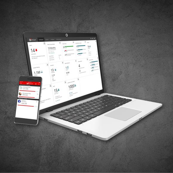 Thumbnail - WatchGuard - Management on the WatchGuard Cloud Platform