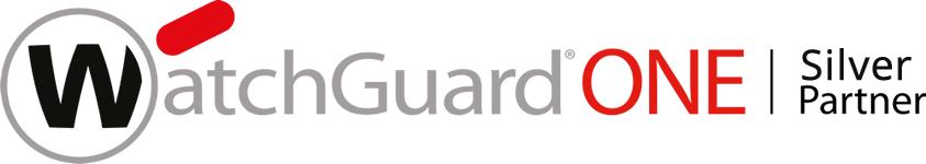 Logo - WatchGuard - Silver Partner